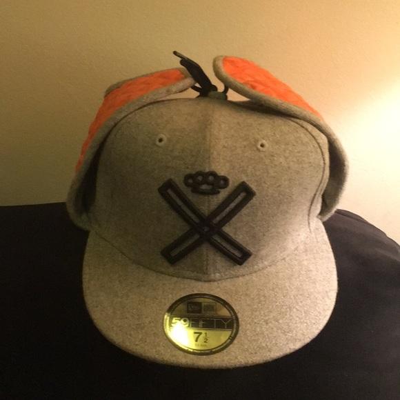 551f83c41d6 10.Deep Other - 10.Deep New Era Lumberjack Hunter Fitted Hat 7 1